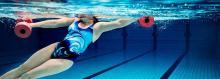 AquaPunkt - vandgymnastik