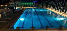 Stillesvømning for voksne