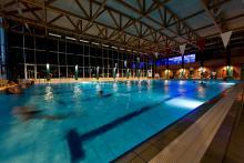 Stillesvømning - for voksne